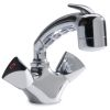 Trinidad Head / Shower Combo Faucet - Small Marine Sprayer