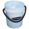 5 Gallon Soft Rope Handle Bucket