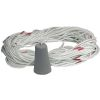 Hand Sounding Lead Line - with 98 ft of Line