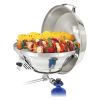 Marine Kettle 3 Combo Stove & Gas Grill - 17 in.