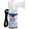 Sonic Blast Mini Signal Horn - with Velcro Strap