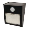 Motion Sensor Solar LED Post Light