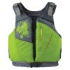 No Longer Available: Escape Youth Life Jacket PFD - Lime