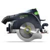 HK 55 EQ + FSK420 Circular Saw w/ Guide Rail