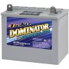 Deka 8GU1 12V Group U1 Deep Cycle Gel Battery
