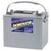 12V Group 24 Deep Cycle Gel Battery - 73 Ah, 410 CCA