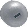 CM-55989 Merc Inboard/Outboard Button Anode - Zinc