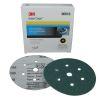 Hookit Dust Free Green Corps Regalite Performance Sanding Disc - 750U & 751U
