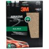 Production Sandpaper Sheets - 5-Pack