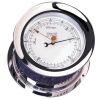 Atlantis Barometer - Chrome