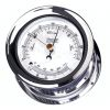 Discontinued: Atlantis Barometer/Thermometer - Chrome
