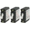 AC/DC Single Pole Circuit Breakers