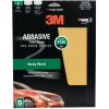 Gold Sandpaper Sheets - 216U, 5-Pack