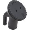 "0542 Vented Angled Neck Deck Fill - 1-1/2"" Hose"