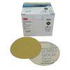 Hookit Gold Abrasive Discs - 216U & 236U