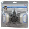 6000 Series Half Facepiece Respirator Kit - Organic Vapor, P95