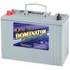 Deka 8G31DTM 12V Group 31 Deep Cycle Gel Battery