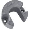 Merc I/O Bravo Lift Ram Horseshoe Anode - Zinc