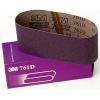 3M™ Purple Abrasive Belts - 761D