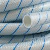 """Series 164 Reinforced PVC """"Blue Tracer"""" Hose - FDA Approved"""