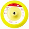 "Firm Disc Pad for 3M™ Hookit™ 8"" Discs"