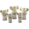 Sherwood Seawater Strainers