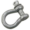 Screw Pin Anchor Shackle