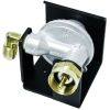 Newport Propane Heater regulator