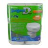 1-Ply Rapid Dissolving Toilet Tissue