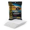 The Glosser Wipes - Cleaner & Wax