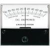Zero Center DC Ammeters