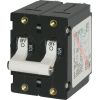 AC⁄DC Double Pole Circuit Breakers