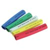 """group view of Ancor Heat Shrink Tubing - Assorted Colors 3/8"""" x 3"""", 5 pc"""
