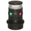 Aqua Signal Series 34 LED Tri-Color Navigation Light - Tri-Color & Anchor