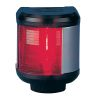 Aqua Signal Series 40 Navigation Light - Port, Black Housing