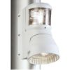 Aqua Signal Series 41 Combined Masthead/Foredeck Light - White