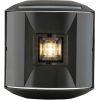 Series 44 LED Navigation Light - Stern, Black Housing