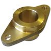 Bronze Rudder Bearing Flanges - Oval Flange