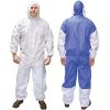 Vented Coveralls
