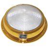 "Dr LED 6-3/4"" Mars LED General Purpose Dome Light - White/Red"