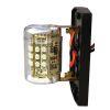 side view of Dr LED Nav Bulb - Series 25 LED Bi-Color Bulb