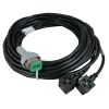 11604-l1-40 of Glendinning Marine ZF IRM Gear/Transmission Harness w/ LED - for Electronic Engine Controls