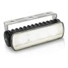 Hella 550 Lumen Sea Hawk-R LED Flood Light, Black