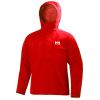 red of Helly Hansen Seven J Jacket