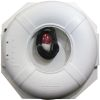 Jim-Buoy Life Ring Cabinet, 5050-W