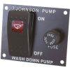 Wash Down Panel Switch