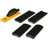 Mirka Grip Faced Multi-Hole Vacuum Block Contour Kit