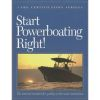 Start Powerboating Right