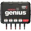 GEN4 Genius On-board Battery Charger, 4 Banks/40A
