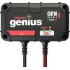 Genius Mini On-board Battery Charger - 4A